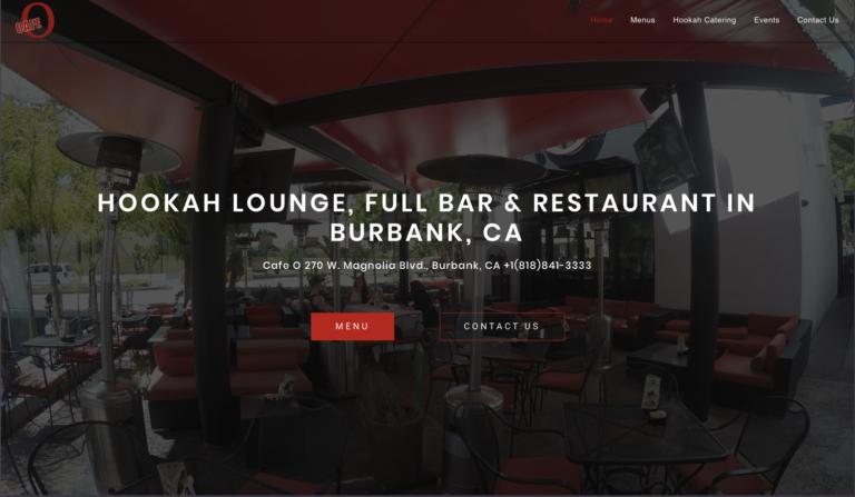 Hookah Bar Marketing