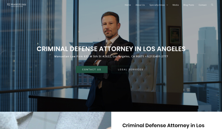 digital marketing for attorneys