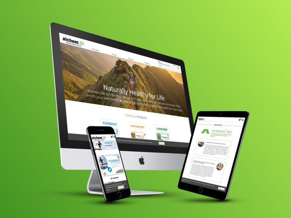 Supplement Company SEO Digital Marketing Company